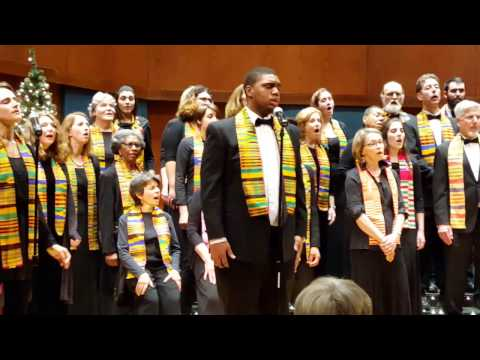 Dorothy Cotton Jubilee Singers - No Mo