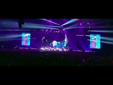 Lay Me Down - Avicii The Tribute Friends Arena 5/12-19