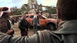 Defiance Season 2: Exclusive Preview.