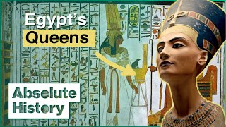 The Women Who Ruled Ancient Egypt | Absolute History