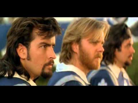 The Three Musketeers (1993) - One for all, All for one