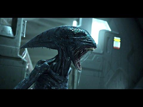 alien covenant trailer espanol