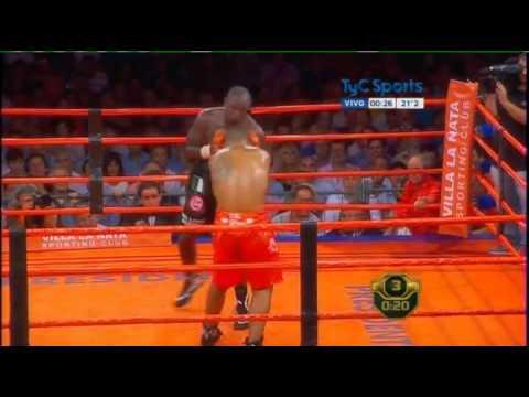 Download Victor RAMIREZ vs Ola AFOLABI - IBF - FIB - Full - Completa