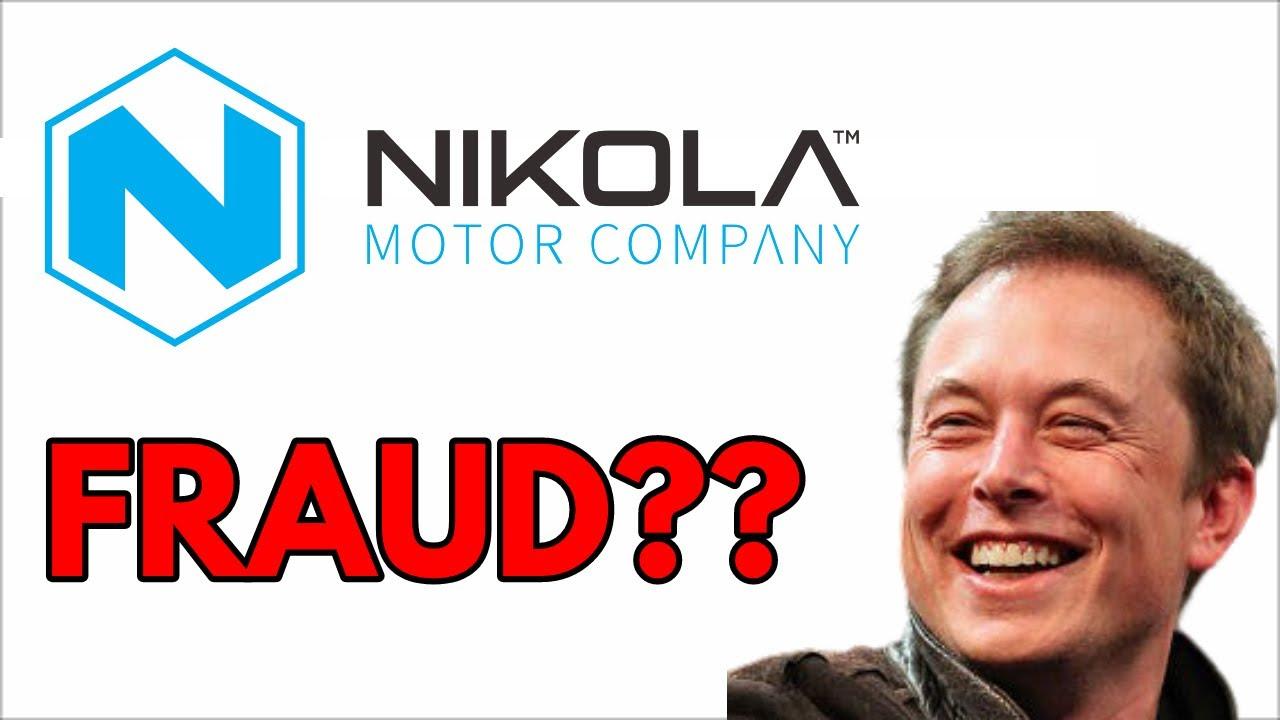 Nikola (NKLA) Gives Up Ground After GM Details Emerge