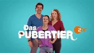 DasPubertier  DieSerie - Intro (1080p) - Jetzt bei iTunes und AmazonPrime erhältlich