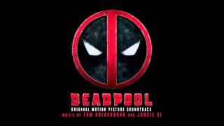 Tom Holkenborg aka Junkie XL - Twelve Bullets (Deadpool Original Soundtrack Album)