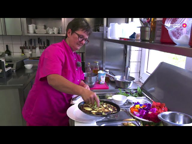 #WirsindBiosphäre: Restaurant De oll Dörpschaul