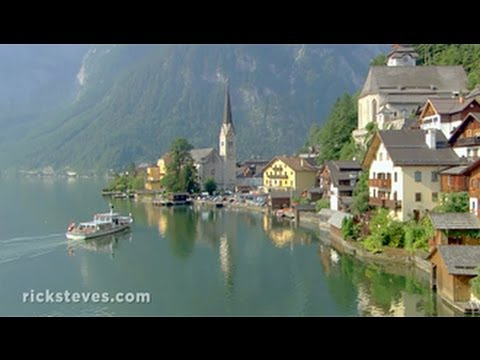 Salzburg, Austria: Music, Lakes and Mountains