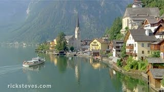 Salzburg, Austria: Music, Lakes and Mountains thumbnail