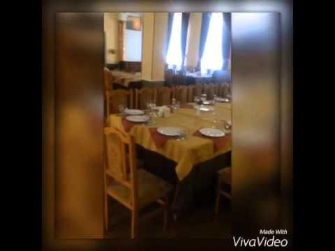 Ресторан в Орле Кухня ресторана в Орле
