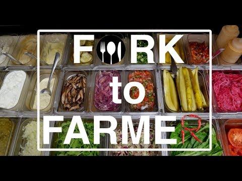 Fork to Farmer: Johnston County, North Carolina