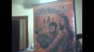 My Italian Jungle Cannibal Film Collection