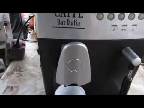 CAFFE BAR ITALIA