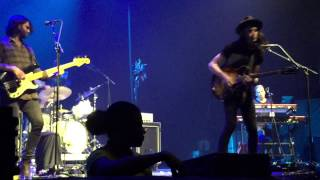 James Bay 'If I Ain't Got You' Alicia Keys Cover at the Hammerstein Ballroom 7/23/15