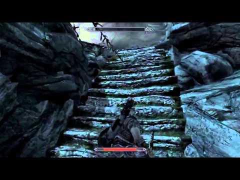 Elder Scrolls V  Skyrim   Lydia%27s Death