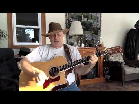 1406 -  Lost and Found  - Brooks and Dunn cover with guitar chords and lyrcis