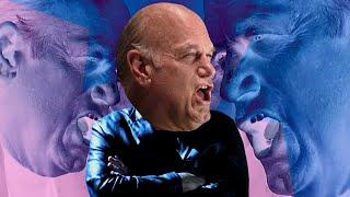 YTP - Jesse Ventura goes nuts on LSD!