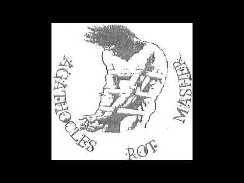 Agathocles - Rot  - Masher -  Split Cassette 1996