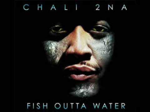 Chali 2na - International feat. Beenie Man