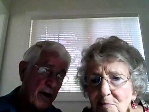 Webcam 101 for Seniors....