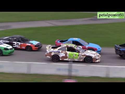 Race Track | Flamboro Speedway | Ontario