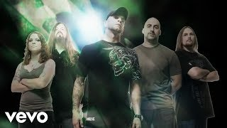 All That Remains - The Waiting One (Official Lyric Video)