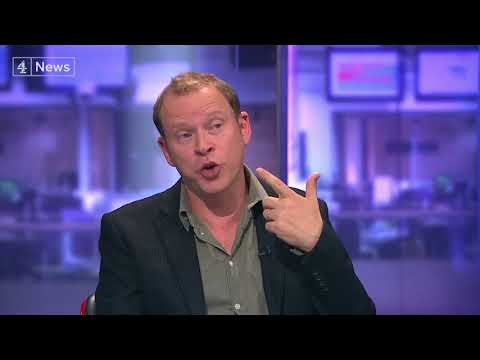 Robert Webb on his northern England accent and selfconfidence