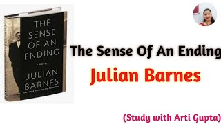 The Sense Of An Ending by Julian Barnes in hindi