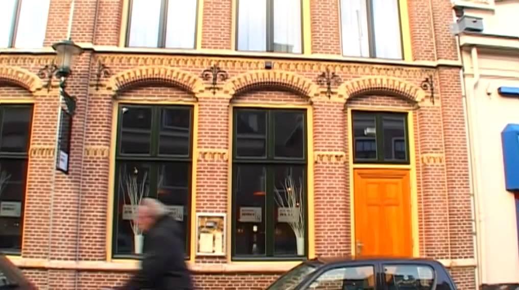 Grand Hotel Alkmaar - YouTube