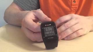 Часы с GPS и пульсометром Polar M400(Что такое часы с GPS? Очень полезный аксессуар для бега. Почему скайраннеры хотят чтобы за ними следили спутн..., 2016-04-06T18:51:05.000Z)