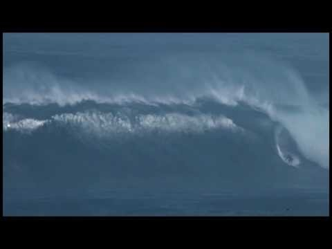 Grant Baker at Dungeons - 2014 Ride of the Year Entry - Billabong XXL Big Wave Awards