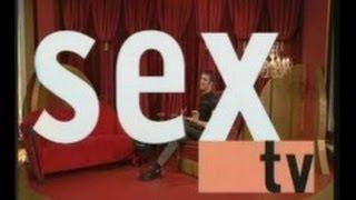 Sex TV mit Brisko Schneider zum Thema Künstler