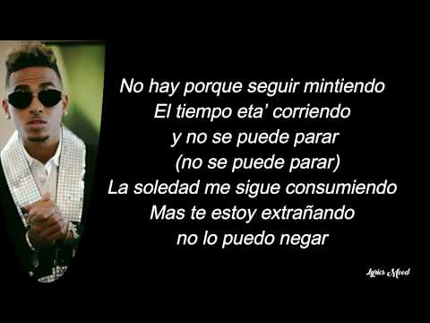 Tainy, Anuel AA, Ozuna - Adicto LETRA from YouTube · Duration:  4 minutes 28 seconds