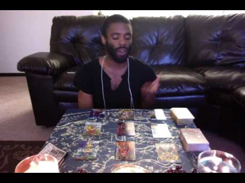 Aries (Sun/Moon/Rising) MARCH 2017 General Tarot Reading - Keep Your Cool, Keep Your Head