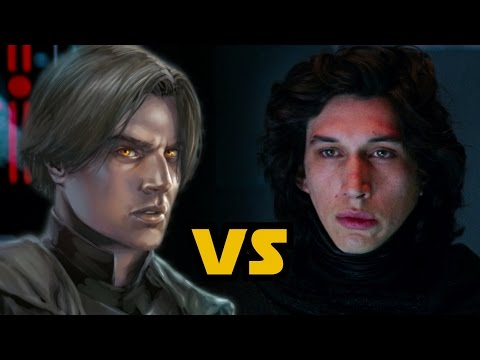 Jacen Solo is listed (or ranked) 3 on the list 20 Powerful Jedi Who Broke Bad And Turned To The Dark Side
