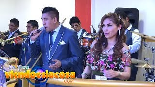 VIDEO: ENGANCHADOS CUMBIAS DEL RECUERDO