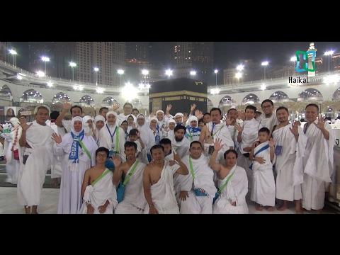 Umroh PT Relasi Wisata November 2018 Documentary.