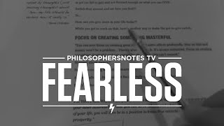 Fearless by Steve Chandler Thumbnail