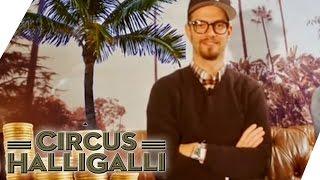 Circus Halligalli Aushalten: