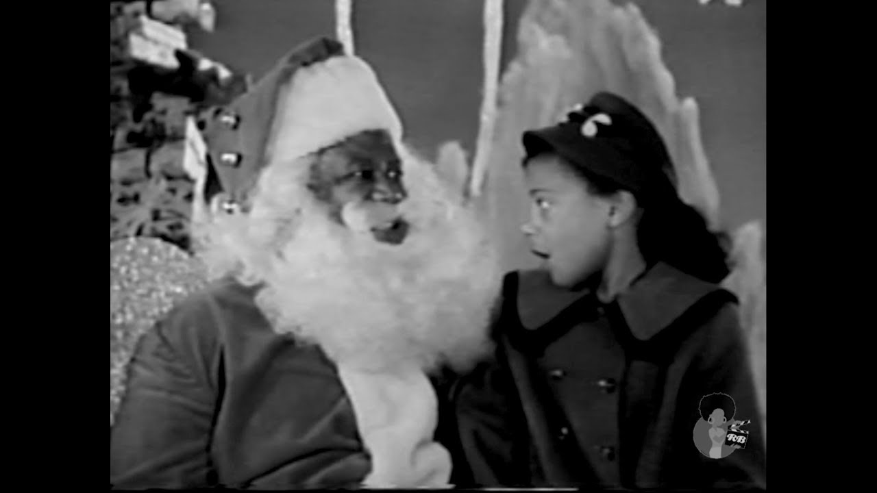 Amos 'N Andy - The Christmas Story (1952)