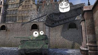 World of Tanks Epic Wins and Fails Ep69