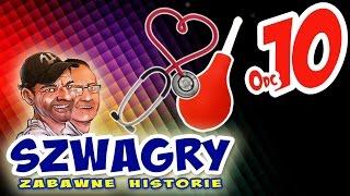 Szwagry - Odcinek 10