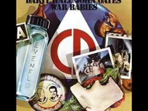 Hall & Oates - 70's Scenario (War Babies, 1974)