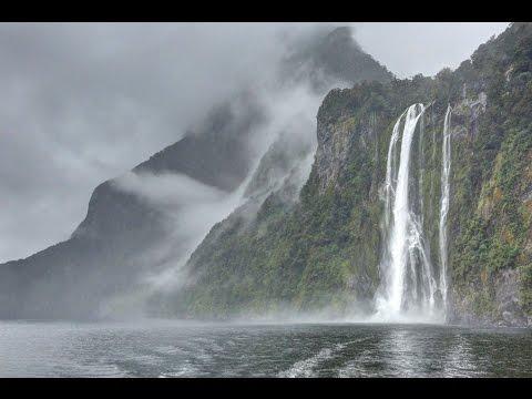 Milford Sound, New Zealand - Living a Kiwi Life - Ep. 32