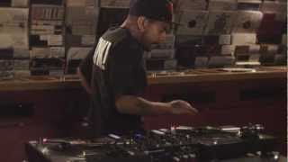 TRAKTOR KONTROL Z2: Turntablism with DJ Craze | Native Instruments