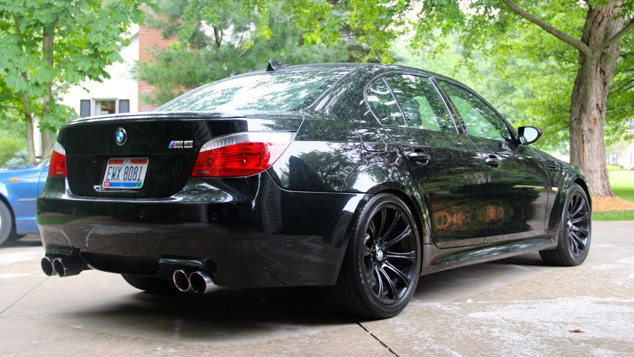 small resolution of bmw e60 m5 oil change diy