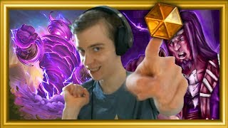 Cyclone Mage Carrying Us Into High Legend!