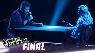"Tadeusz Seibert i Margaret - ""Say Something"" - Finał - The Voice of Poland 10"