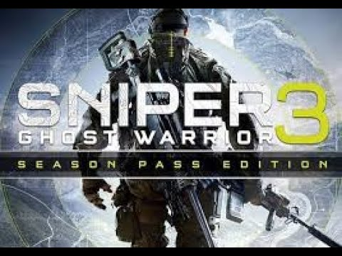 Sniper Ghost Warrior 3 Season Pass Edition |