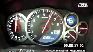 Nissan GTR 2011 3.8 v6 Мощность: 530лс. Масса автомобиля: 1764 кг. ...